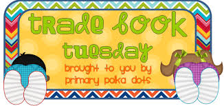Primary Polka Dots Trade Book Tuesday Two Bad Ants