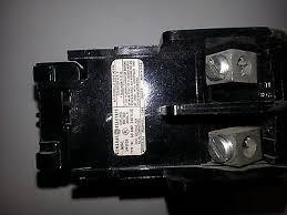 ge 60 amp fuse block pull out trc 260 • 50 00 picclick ge 60 amp fuse block pull out trc 260 2