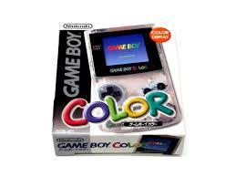 Gameboy Color Palette Editorlllll