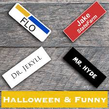 Name Tag Templates Pre Designed Badges Name Tag Wizard