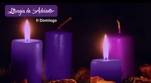 Domingo 2 de Adviento