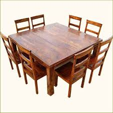 imposing decoration square wood dining table square dining tables image gallery square wood dining table with