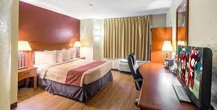 red roof inn houston iah airport jfk blvd single king room image