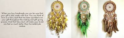 Who Sells Dream Catchers Magnificent Buy Dream Catchers Online In India At Wwwutopiancraftsmen In