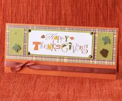home made thanksgiving cards easy thanksgiving cards and table decorations made from scrapbooking