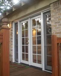 between room dog clad doors exterior closet venting atlanta patio