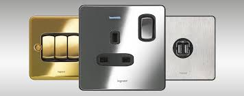 wiring accessories legrand uk synergy