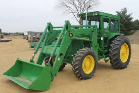 auction listings in wisconsin auction auctions smith s llc john deere 2940 mfwd tractor serial 389205l