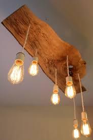 wood lighting. Reclaimed Wood Ceiling Light Lighting A