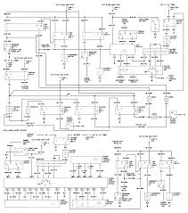 Mazda wiring diagram symbols