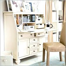 secretary desks for small spaces. Secretary Desks For Small Spaces Painted Beautiful Desk Home Design Ideas . E