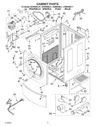 whirlpool dryer wiring diagram gas wiring diagrams and schematics whirlpool duet gas dryer wiring diagram jodebal