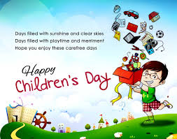 best happy children s day quotes sayings slogans  happy children s day quotes