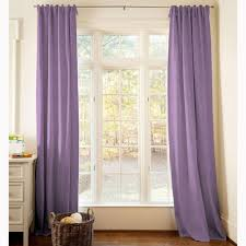 purple kitchen curtains treatment