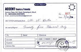 Travel Bill Template Lta Format Agency Invoice Excel