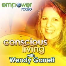 Conscious Living on Empower Radio | Listen via Stitcher for Podcasts