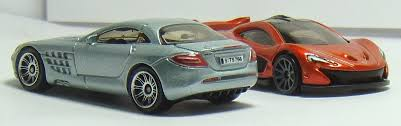 mercedes mclaren p1. either way it was a good opportunity to pull the slr out with newest hot wheels mclaren p1 mercedes mclaren p