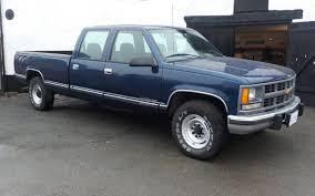 1998 CHEVROLET 3500 6.5 LITRE TURBO | Oldcott Motors