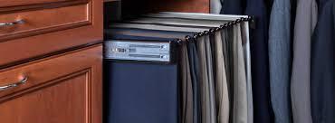 custom closets for women. Pants Rack: Custom Closets For Women