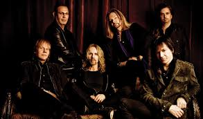 Styx Tickets In Fort Myers At Suncoast Credit Union Arena On