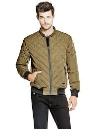 adriel quilted jacket guess uk guess for girls guess jobs ever