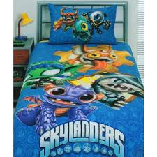 Skylander Bedroom Quilt Cover Set Skylander Bedroom Ideas