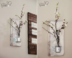 diy living room wall decor home design
