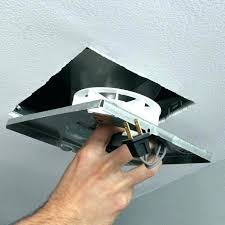 bathroom fans bathroom exhaust fans with light vent ceiling fan install a installation
