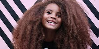 how this 7 year old boy is changing the modeling industry with his beautiful long hair