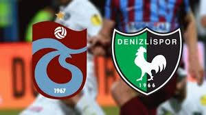 Trabzonspor ile Denizlispor, 39. randevuda - Son Dakika Spor ...