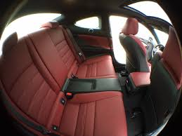 lexus lc backseat. 2015 lexus rc 350 f sport back seat fisheye (1) lc backseat a