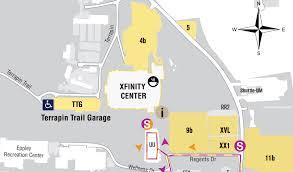 University Of Maryland Byrd Stadium Seating Chart Parking Shuttles Accessibility The University Of Maryland
