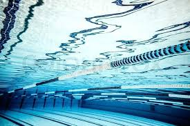 swimming pool lane lines background. Pool Swimming Lane Lines Background D