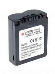 <b>Аккумулятор</b> AcmePower <b>S006E</b> - <b>Аккумуляторы</b> для фотокамер ...