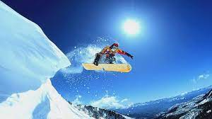 Cool Snowboarding Wallpapers - Top Free ...