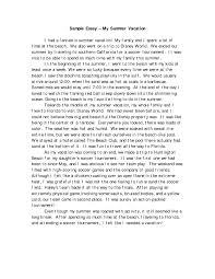 essay on summer essay about summer gxart essay on summer essay essay how i spent my