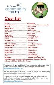 for the plete cast list