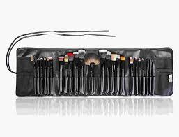 shany pro signature brush set 24 pieces