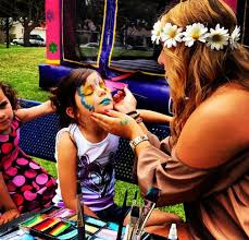 face painting by tess in redlands ca