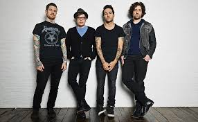 nice images collection fall out boy desktop wallpapers
