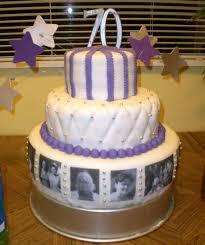 Grandmas 70th Birthday Cake Cakecentralcom