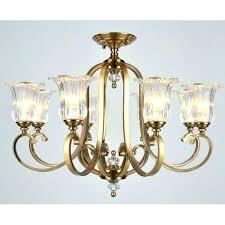 chandelier globes sculptural