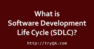 What Is Sdlc What Are The Software Development Life Cycle Sdlc Phases