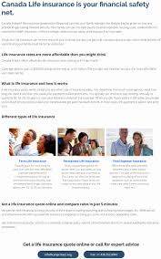 progressive life insurance quotes best of canada protect canada protect