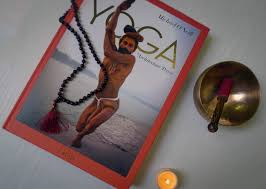 michael o neill s on yoga the architecture of