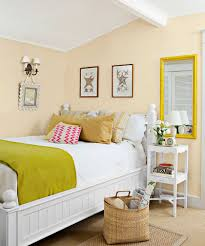 Peach Bedroom 15 Paint Colors For Small Rooms Painting Small Rooms
