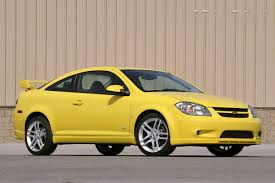 NHTSA Opens Probe on Chevy Cobalt for Power-Steering Failures - 11 ...