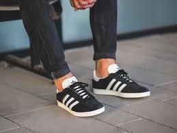 adidas gazelle mens. men\u0027s shoes sneakers adidas originals gazelle bb5491 · mens