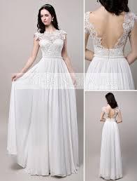 Ausgefallene Vintage Hochzeitskleider für mollige standesamt mit ...