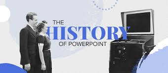 Powerpoint History The History Of Powerpoint From 1987 To Present Day